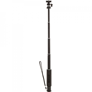 nikon n mp001 selfie stick for coolpix digital cameras. Black Bedroom Furniture Sets. Home Design Ideas