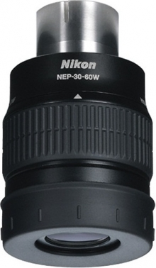 Nikon NEP-30-60W Zoom Eyepiece For Monarch Fieldscopes