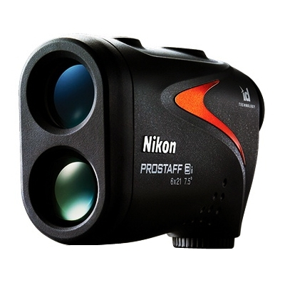 Nikon Prostaff 3i 6x21 Laser Wr Rangefinder