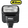 Nikon SB-N7 Speedlight Flash For Nikon 1 Digital Cameras Black