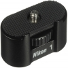 Nikon TA-N100 Tripod Adapter for 1 J1 and 1 V1 Digital Cameras