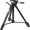 Nikon Full Size Tripod With 3-Way Pan/Tilt Head Black
