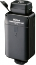 Nikon UT-1 Communication Unit With WT-5A Wireless Transmitter