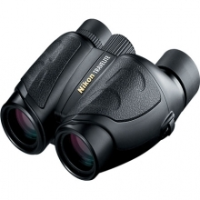 Nikon Travelite 12x25-VI Weather Resistant Binocular