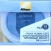 Nikon 62mm Circular Polarizer II Multi-Coated Glass Filter