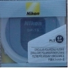 Nikon 67mm Circular Polarizer II Thin Ring Multi-Coated Filter