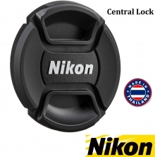 Nikon 72mm LC-72 Snap-on Lens Cap