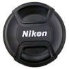 Nikon 77mm LC-77 Snap-on Lens Cap