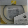 Nikon 77mm New Soft Focus Glass Filter