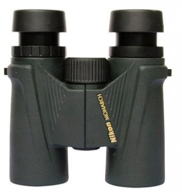 Nikon Monarch 8x36 DCF WP Binoculars