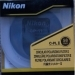 Nikon 58mm Circular Polarizer II Thin Ring Multi-Coated Filter