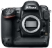 Nikon D4 Digital SLR Camera Body Only