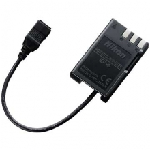 Nikon EP-5 Power Supply Connector For Nikon EH-5
