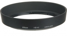 Nikon HB-41 Lens Hood for PC-E 24mm F3.5 Nikkor Wide Angle Lens