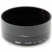 Nikon HN-26 Screw-on Hood For 62mm Polariser Filter