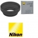 Nikon HR-2 Rubber Hood For Nikon lenses