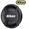 Nikon 52mm LC-52 Snap-on Lens Cap