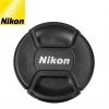 Nikon 62mm LC-62 Snap-on Lens Cap