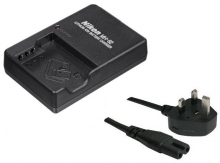 Nikon MH-62 Battery Charger for the EN-EL8 Rechargeable Battery