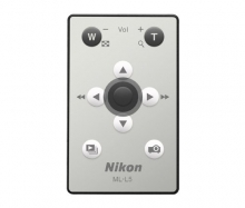 NIKON ML-L5 Remote Release for Coolpix S1100pj