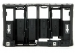 Nikon MS-D100 AA Battery Holder For MB-D100 Battery Pack