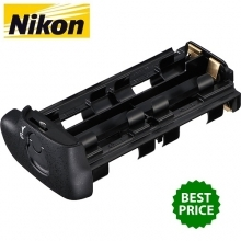 Nikon MS-D12 AA Battery Holder For MB-D12 Multi-Power Battery Pack
