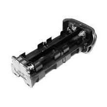Nikon MS-30 AA Battery Tray