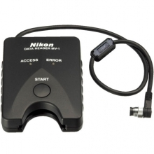 Nikon MV-1 Data Reader for Nikon F6 AF Camera for Mac & Windows