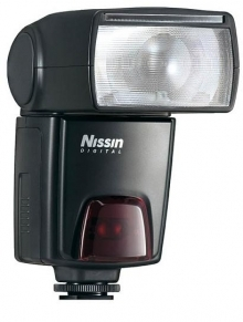 Nissin I-TTL Mark II Di622 Flashgun (Nikon Digital SLR)