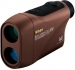 Nikon Rifle Hunter 550 Brown Pro-Level Rangefinder
