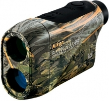 Nikon Rifle Hunter Advantage Max-1 Rangefinder