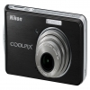 Nikon Coolpix S520 Digital [Compact] Camera