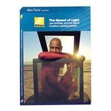 Nikon Speed of Light Instructional DVD Nikon Creative Lighting System