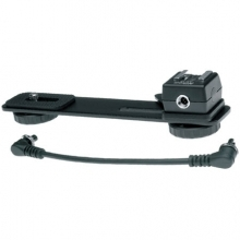 Nikon SK-9 Flash Bracket For Nikon Cooplix Cameras