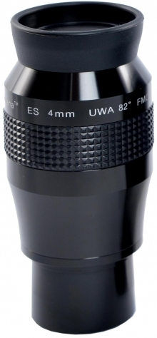 Nirvana-ES 4mm UWA-82 High Performance Eyepiece