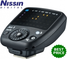 Nissin Air 1 Commander For Nikon Cameras