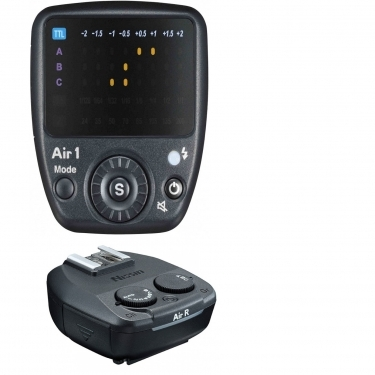 Nissin Commander Air 1 With Receiver Air R - For Nikon