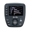 Nissin Air 10s Wireless TTL Commander for Nikon Cameras