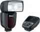 Nissin Di700 Air i-TTL Flashgun With Air 1 Commander For Sony