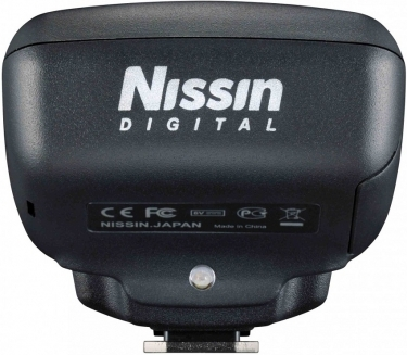Nissin Di700 Air Flashgun With Air 1 Commander For Sony