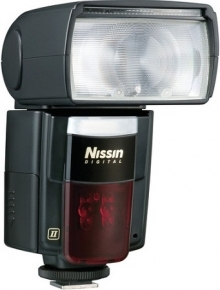 Nissin Di866 MARK II Pro E-TTL E-TTL II For Canon
