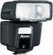 Nissin i40 Compact Flashgun For Panasonic Four Third Mount Cameras