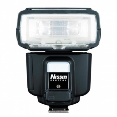 Nissin i60A Flashguns For Canon