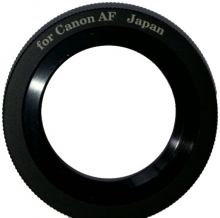 Ohnar T Mount Adapter For Canon EOS Cameras