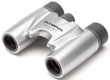 Olympus 10x21 Outback RC I Roof Prism Binocular
