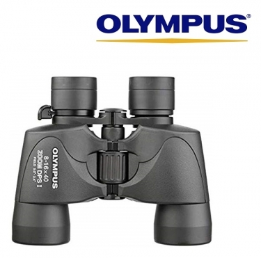 Olympus 8-16x40 Trooper DPS I Zoom Binocular