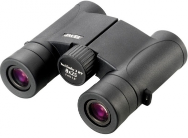 Opticron 8x25 Trailfinder 3 Roof Prism Binoculars Black