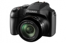 Panasonic DC-FZ82 Camera Black