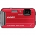 Panasonic DMC-FT30 Tough Camera Red