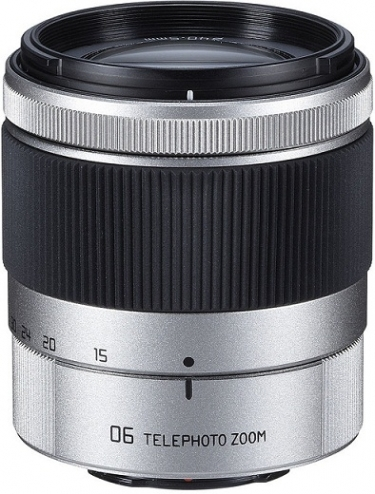 Pentax 15-45mm F2.8 Q 06 Telephoto Zoom Lens